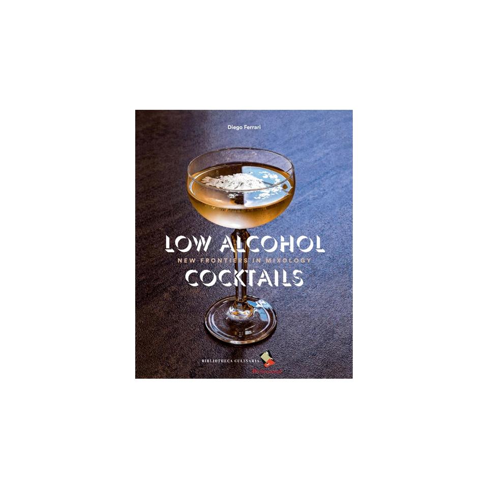 Cocktail Low Alcool di Diego Ferrari