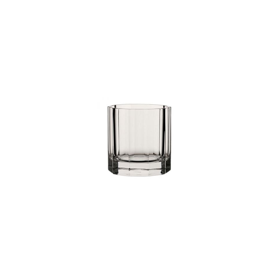Bicchiere Churchill in vetro trasparente