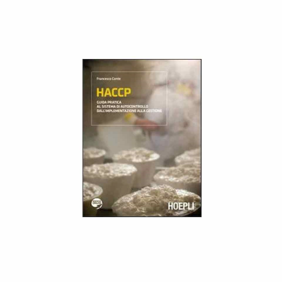 HACCP di Francesco Conte