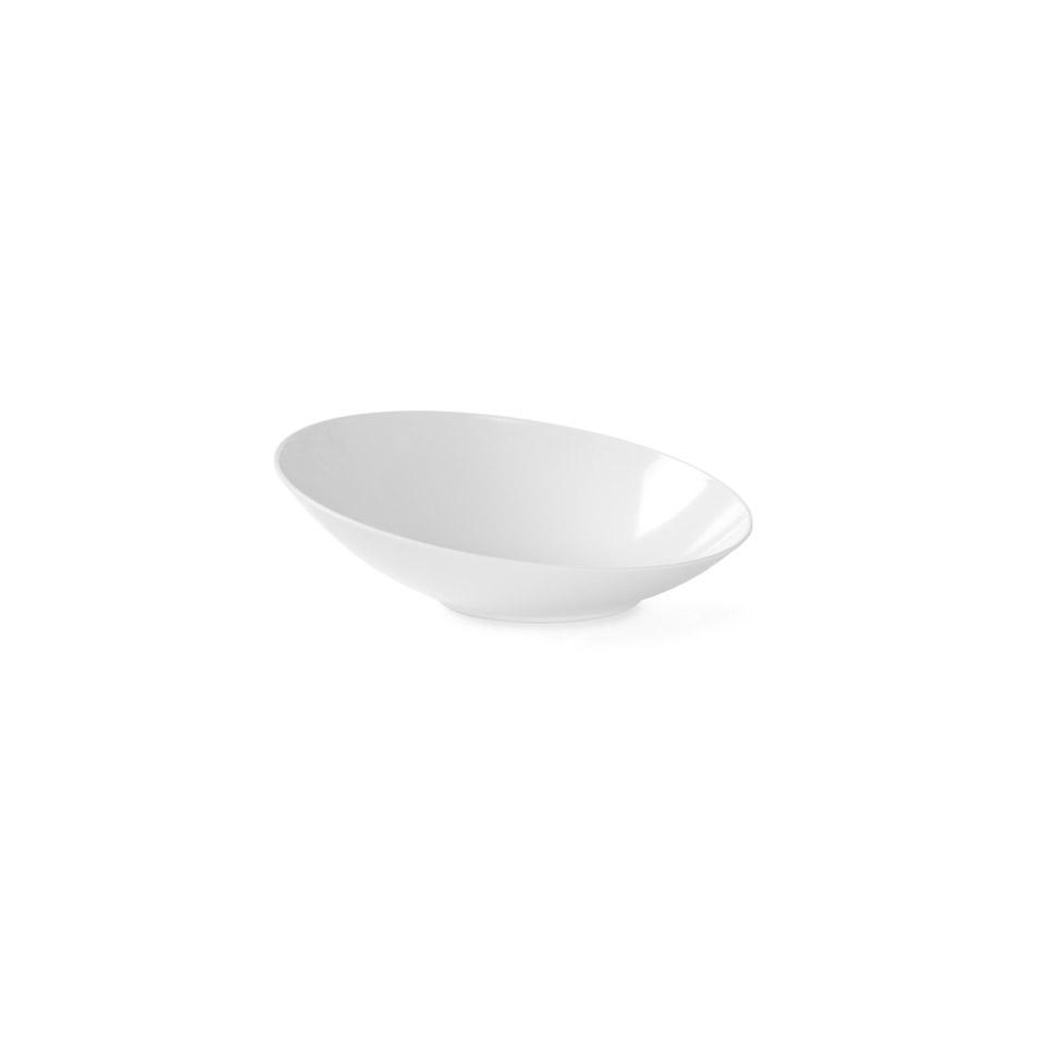Bowl buffet Hendi in melamina bianca