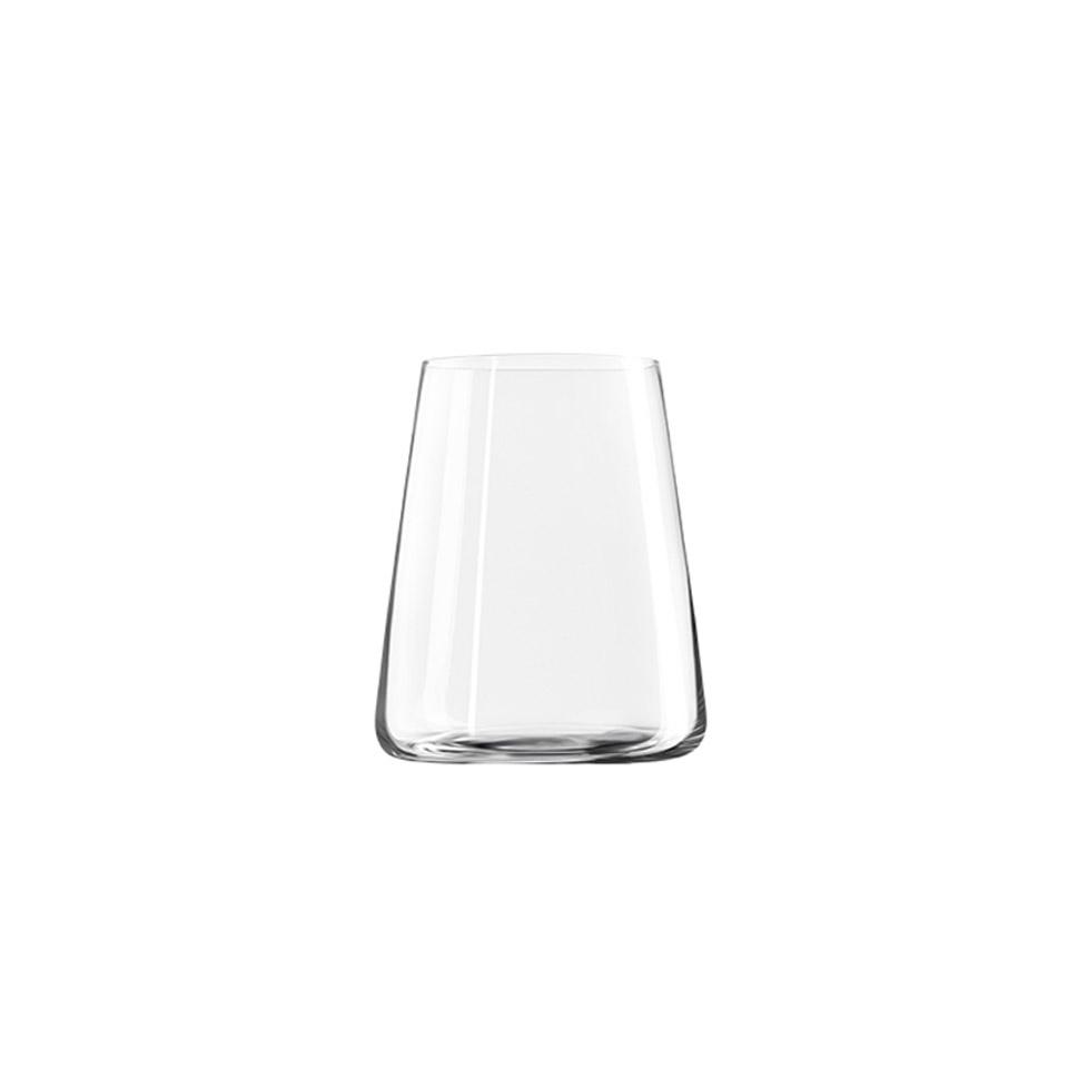 Bicchiere DOF Stolzle in vetro trasparente cl 51,5