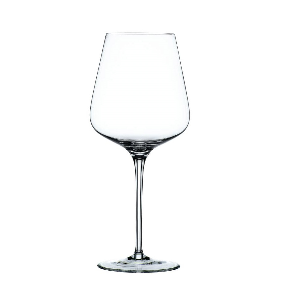 Calice vino rosso Vinova in vetro