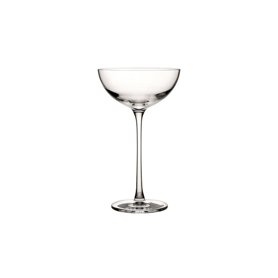 Coppa champagne Hepburn in vetro cl 19,5