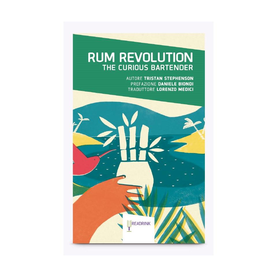 Rum Revolution di Tristan Stephenson