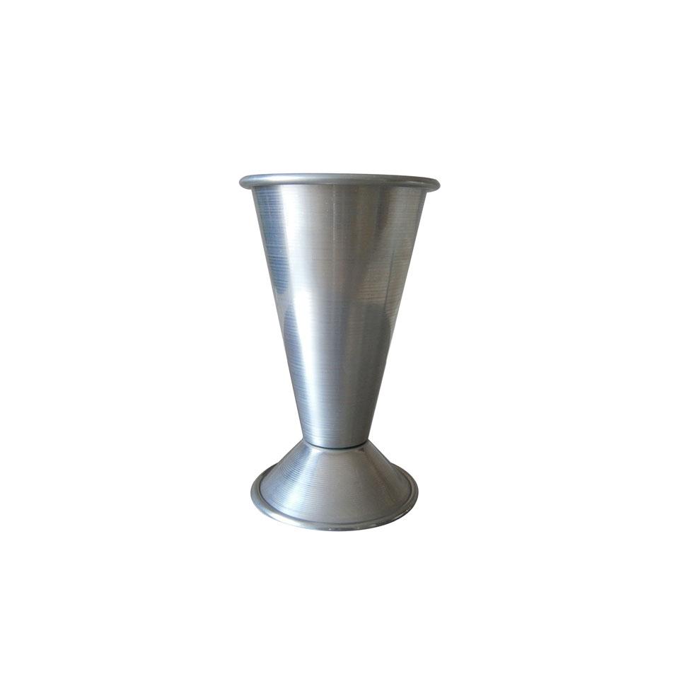 Cestino porta fritti in alluminio cm 15x8
