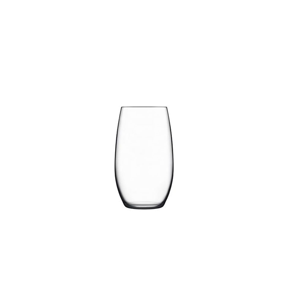 Bicchiere bibita Magnifico Bormioli Luigi in vetro cl 59