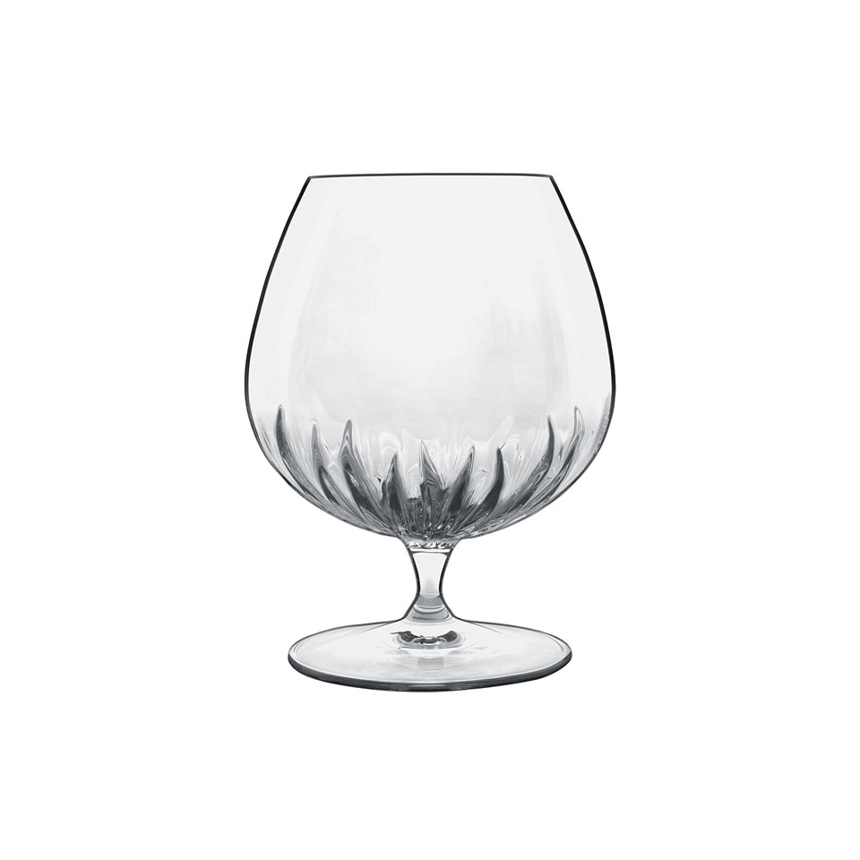Calice cognac Mixology Bormioli Luigi in vetro trasparente cl 46,5