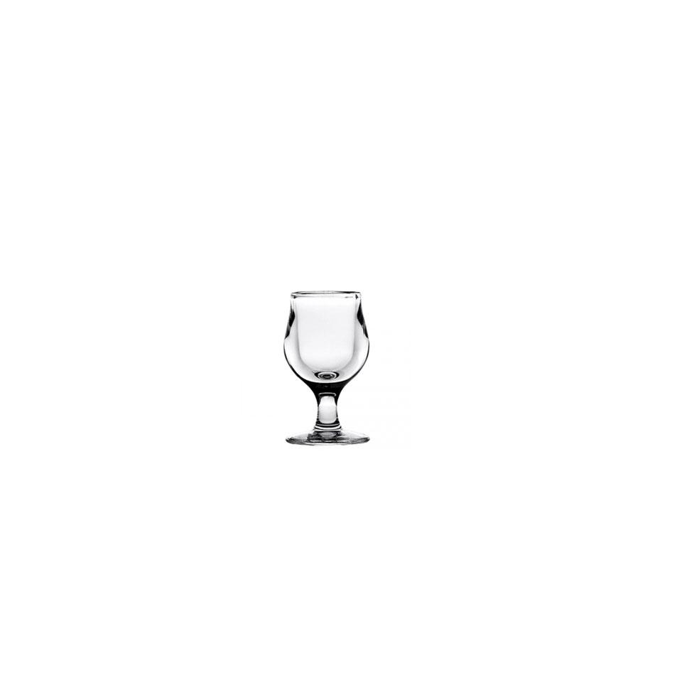 Calice liquore Deguster in vetro trasparente