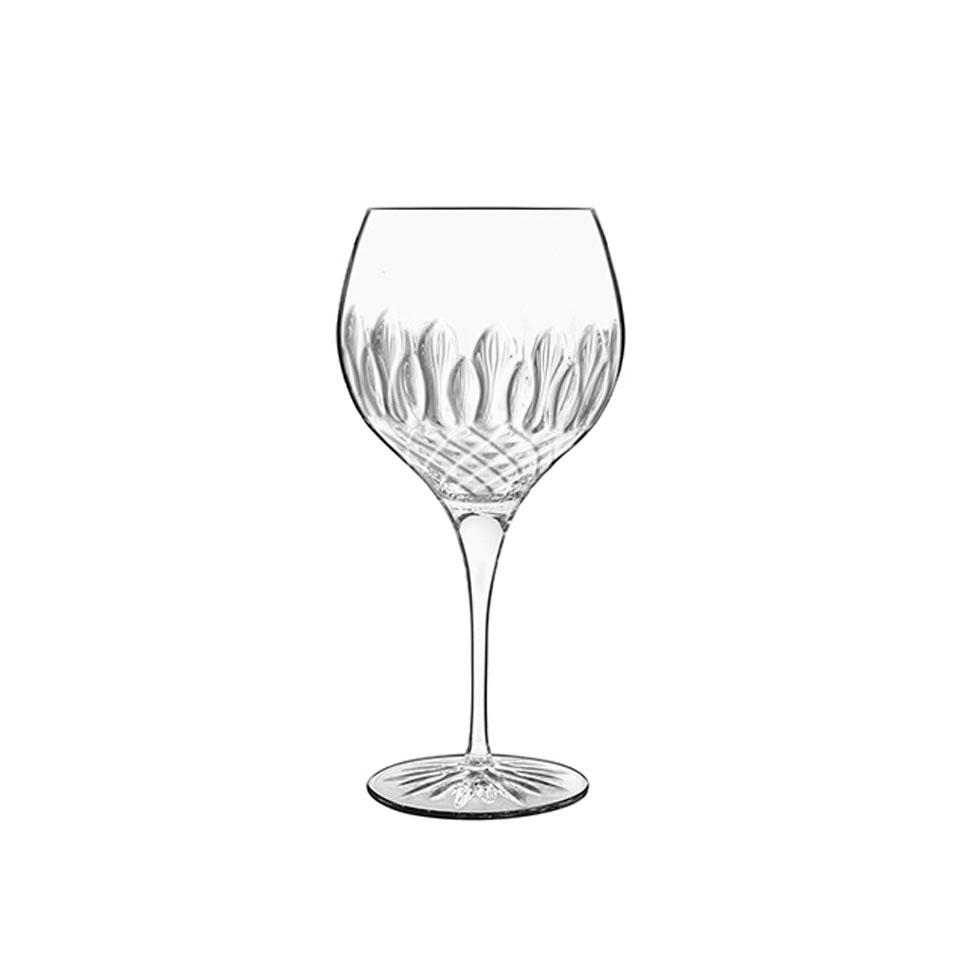 Calice Gin Tonic Diamante Bormioli Luigi in vetro trasparente cl 65