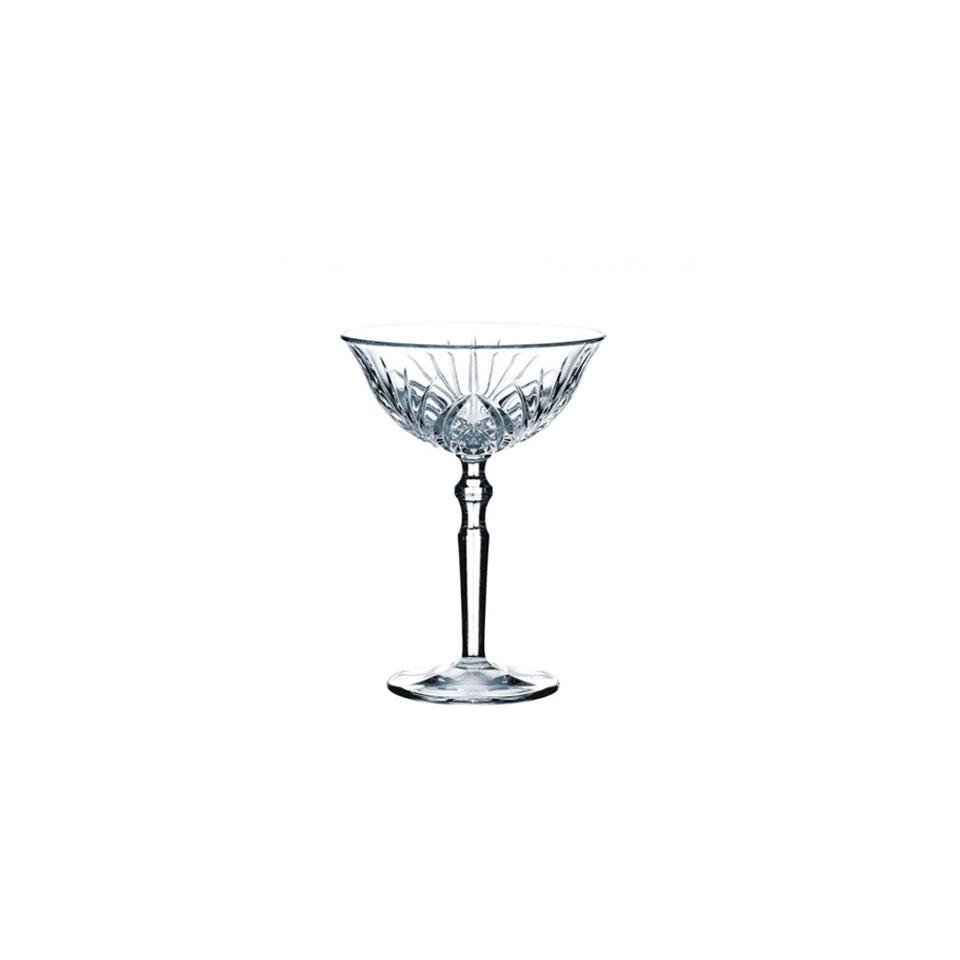 Coppa cocktail Palais in vetro trasparente