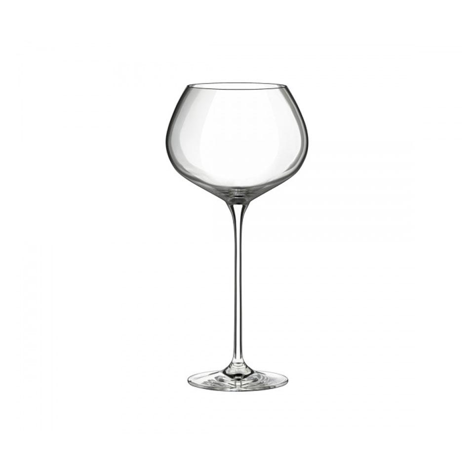 Calice burgundy Select in vetro cl 73