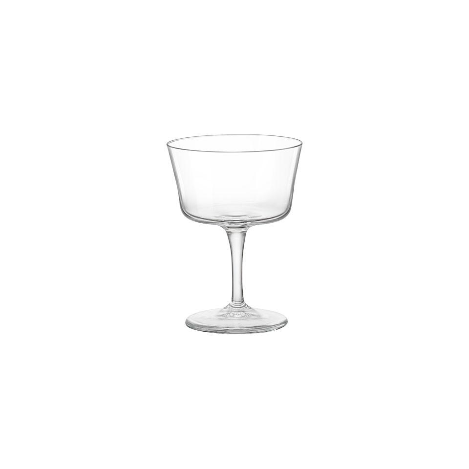 Calice Fizz Novecento Bormioli Rocco in vetro cl 22