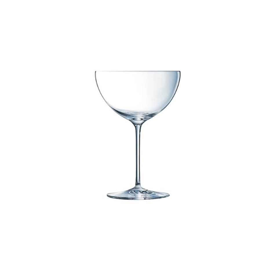 Coppa Champagne  Cocktail Arcoroc in vetro cl 35