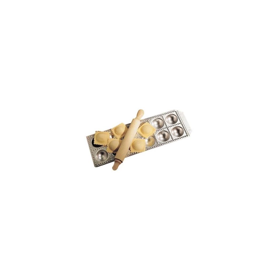 Stampo ravioli Raviolamp tondi 5,2cm