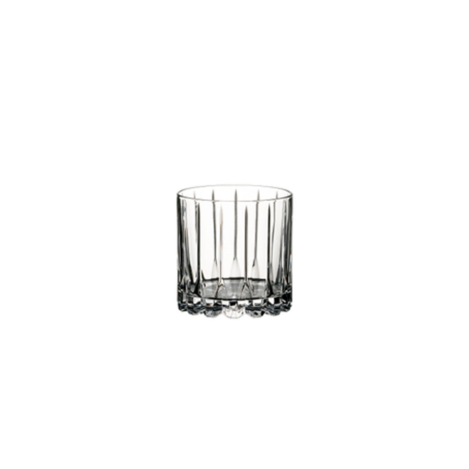 Bicchiere Drink Specific rocks Riedel in vetro cl 28,3