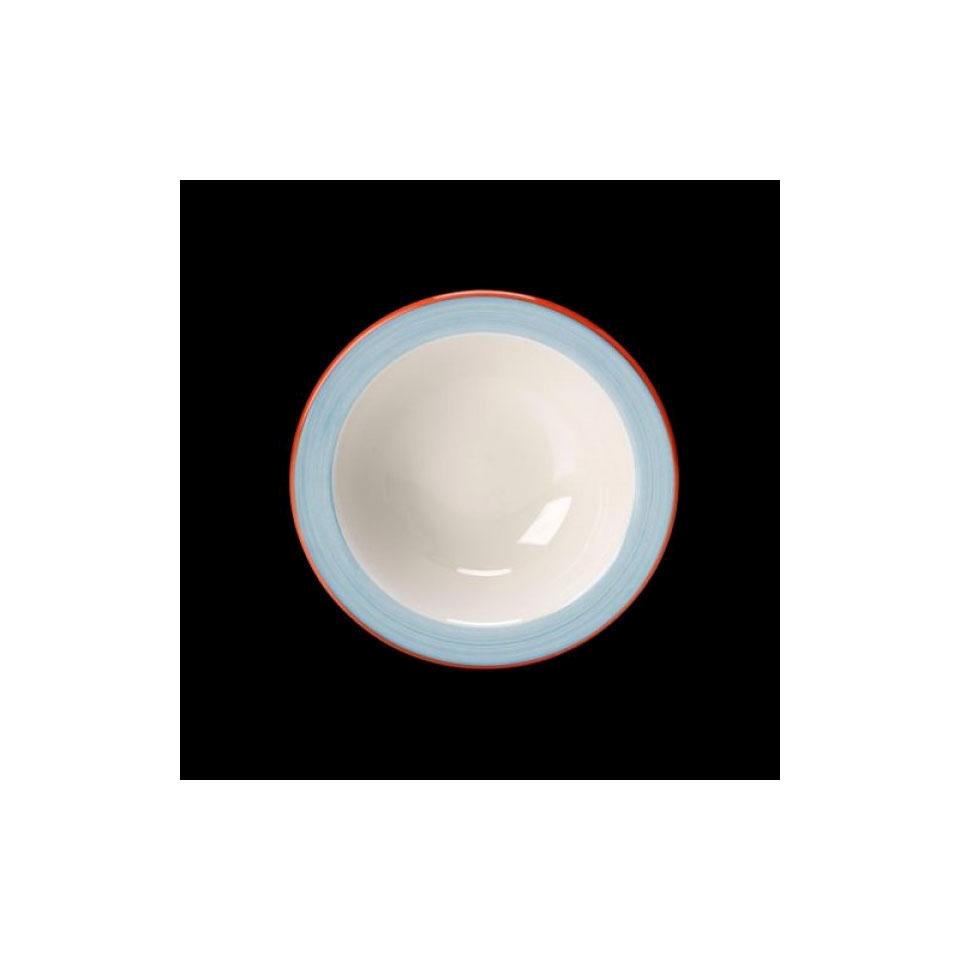 Bowl Performance Rio Steelite in ceramica vetrificata bianca cm 16,5
