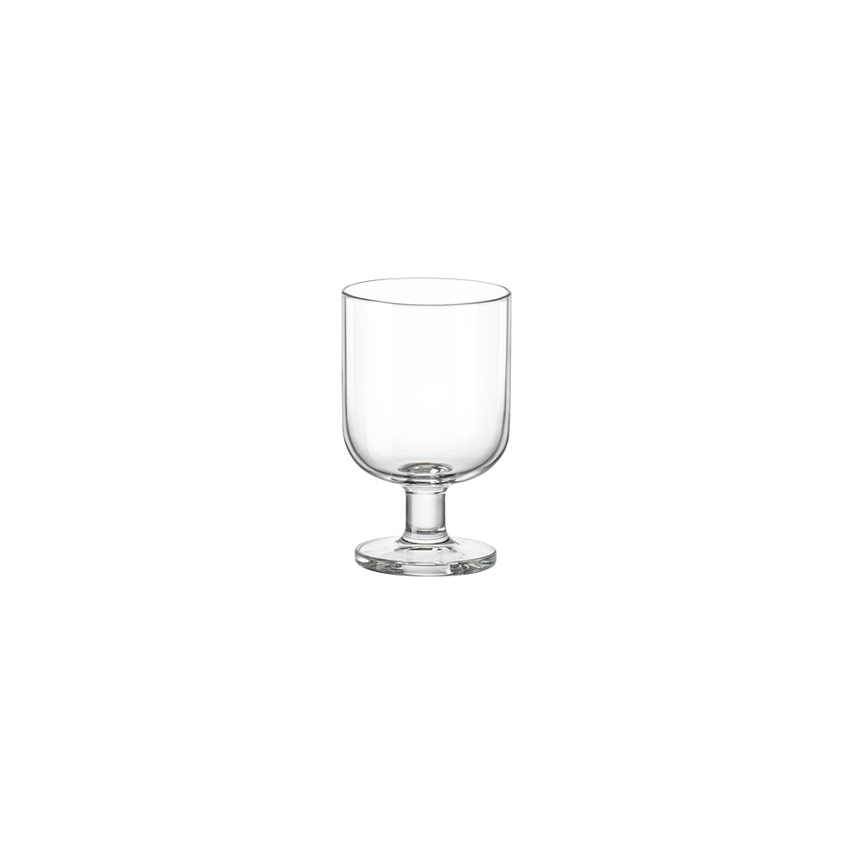 Calice Hosteria Bormioli Rocco in vetro