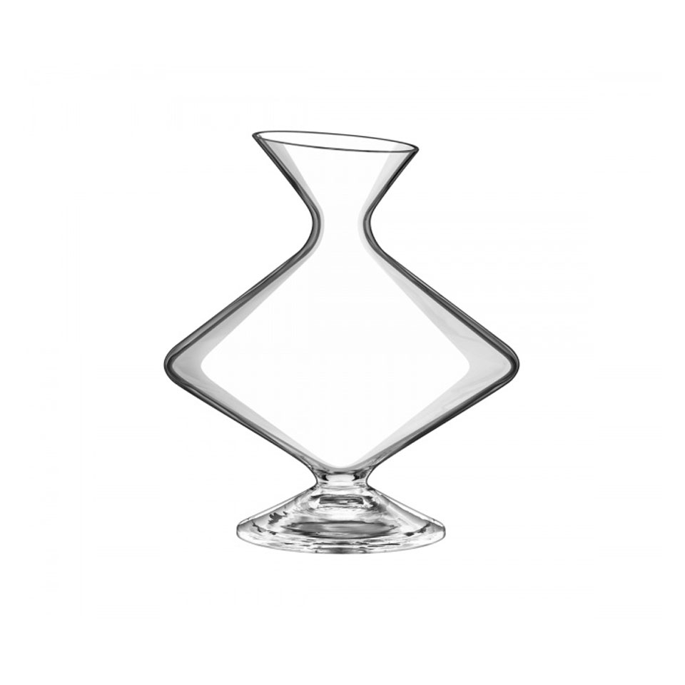 Decanter Hollowware in vetro lt 2