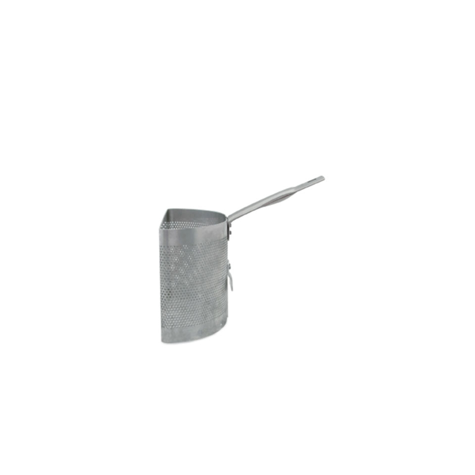 Colapasta a spicchio 1/2 Ballarini in alluminio cm 32