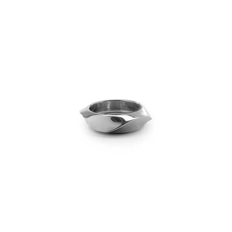 Sottobottiglia Drift Robert Welch in acciaio inox cm 13,5