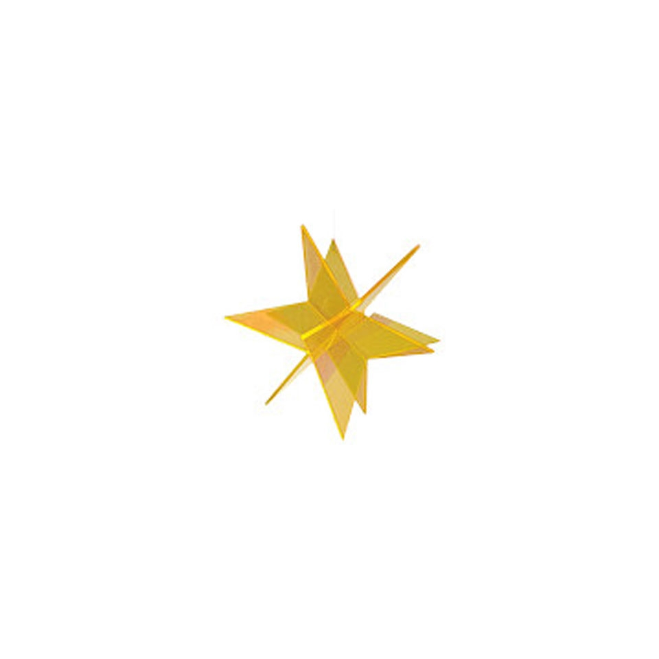 Stella 3D Cazador del Sol cm 13