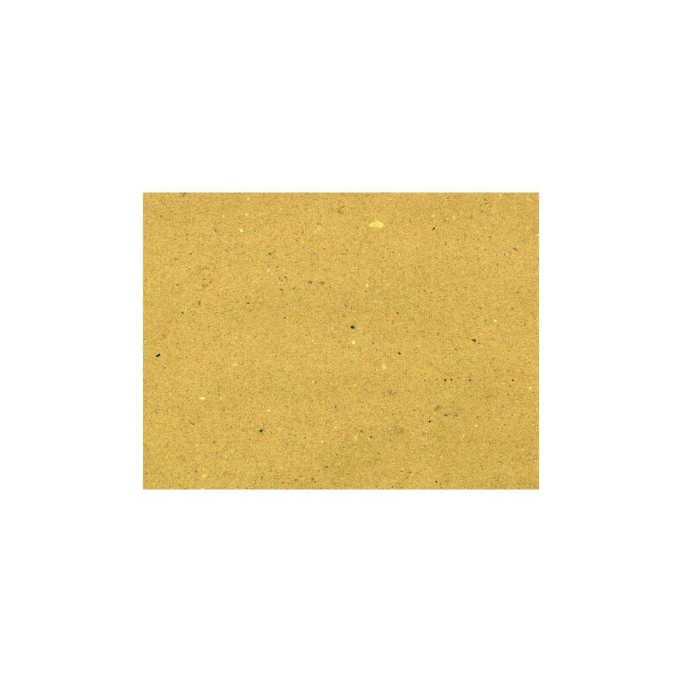 Sottofritto rettangolare in cartapaglia alimentare naturale cm 20x12