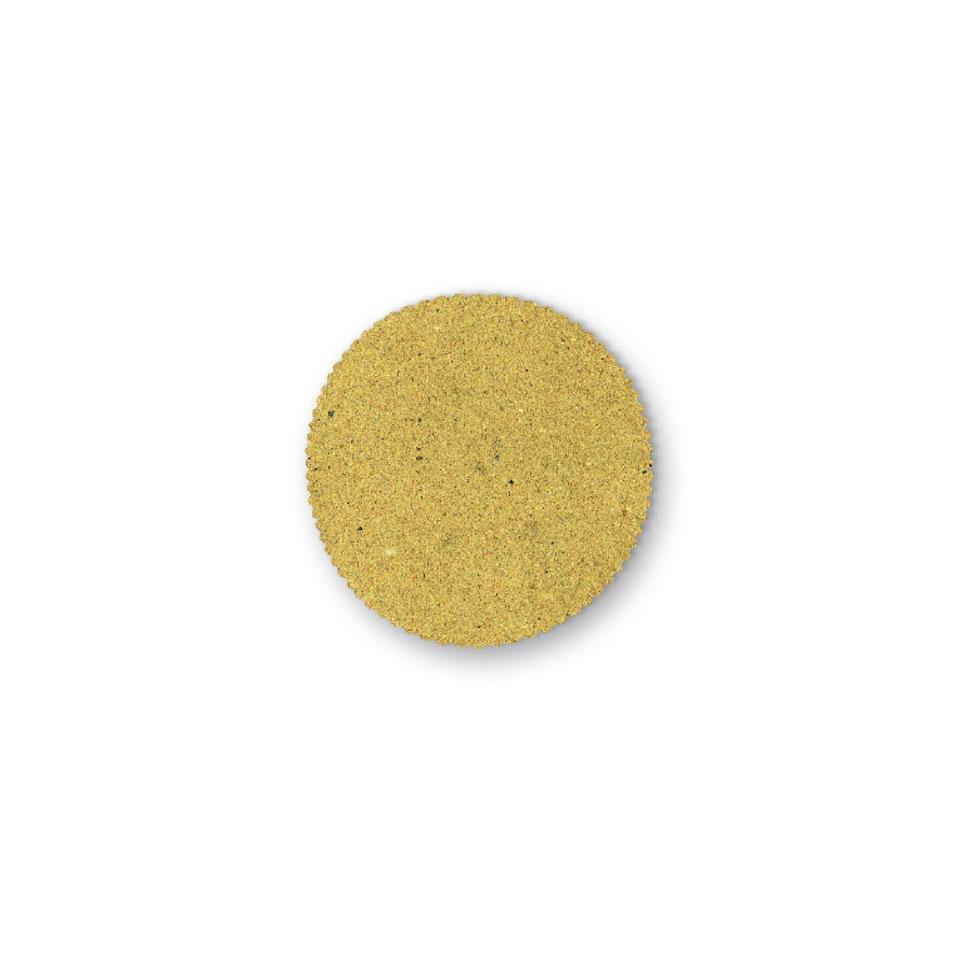 Sottofritto tondo in cartapaglia alimentare naturale cm 20