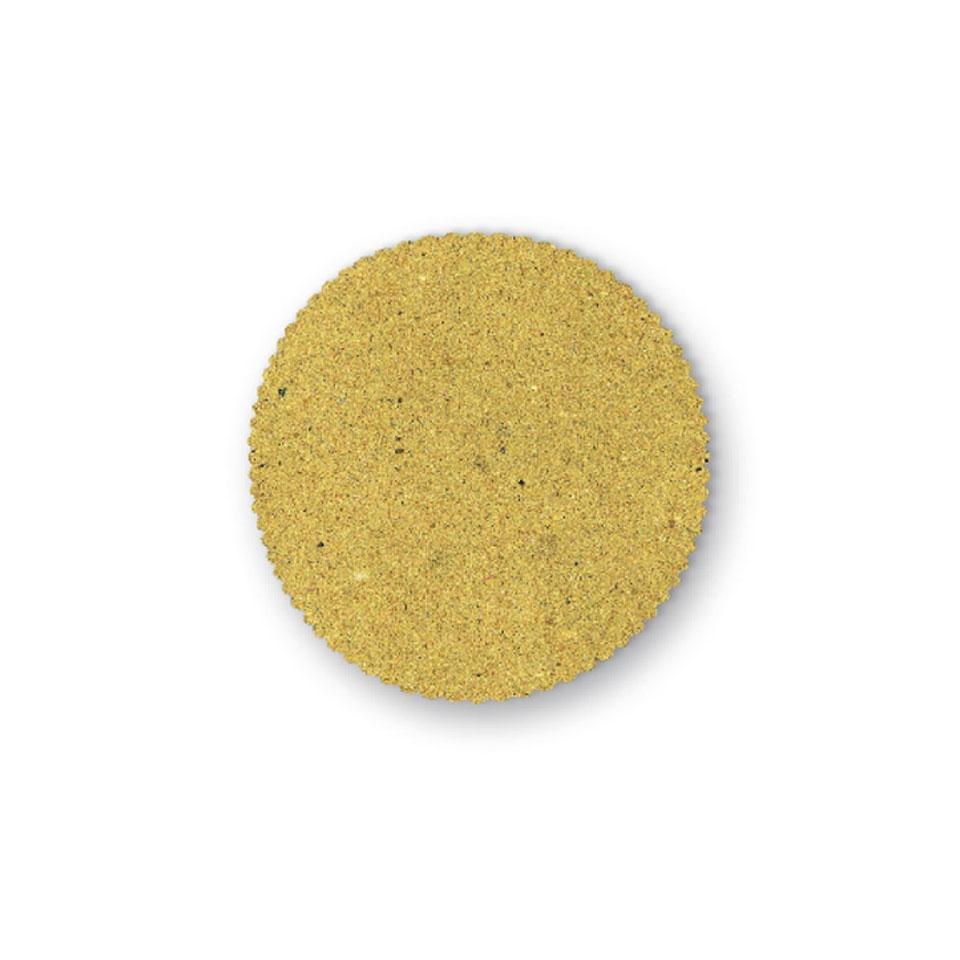Sottofritto tondo in cartapaglia alimentare naturale cm 35