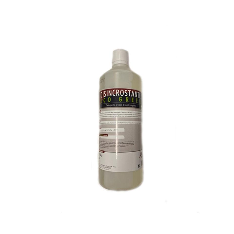 Acido disincrostante Eco Green kg 1