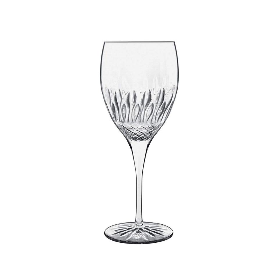 Calice Chianti Diamante Bormioli Luigi in vetro cl 52