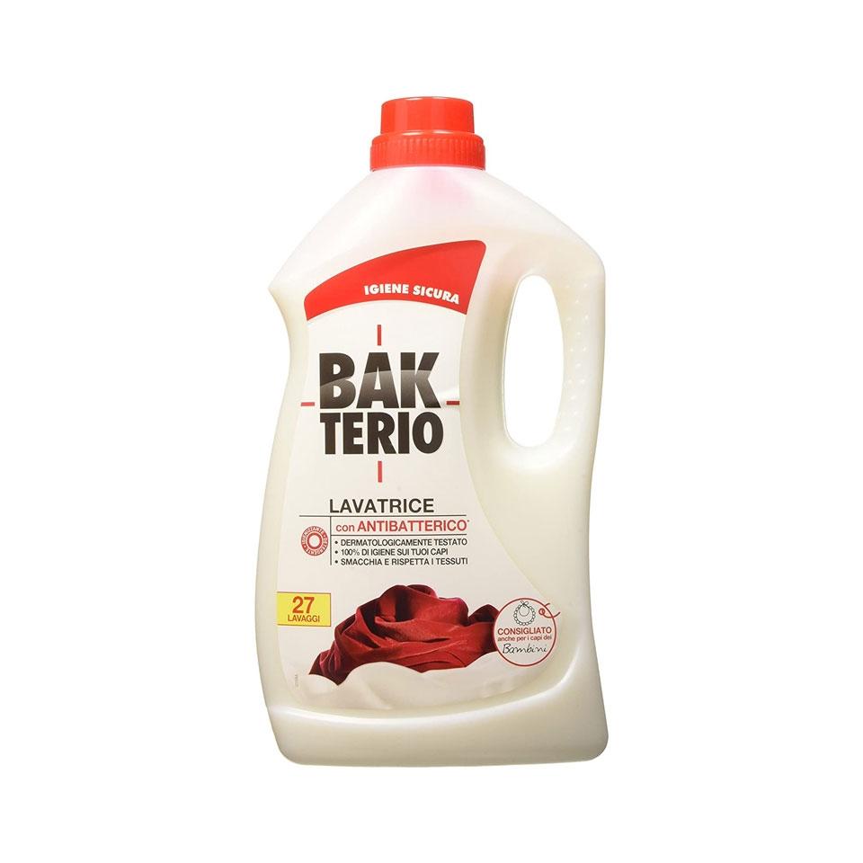 Bakterio Tay disinfettante per bucato lt 1,89