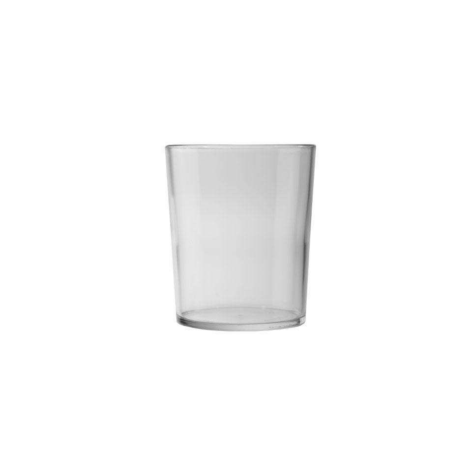 Bicchiere River in san trasparente cl 20