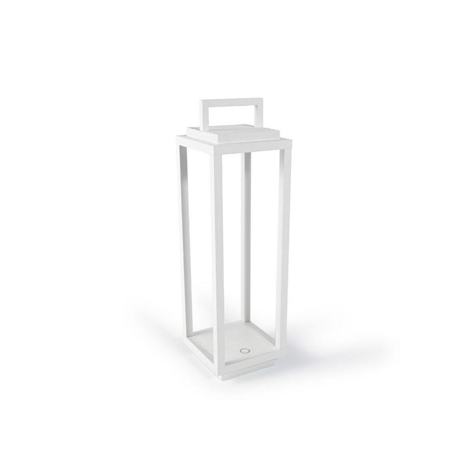 Lampada a led Resort in alluminio