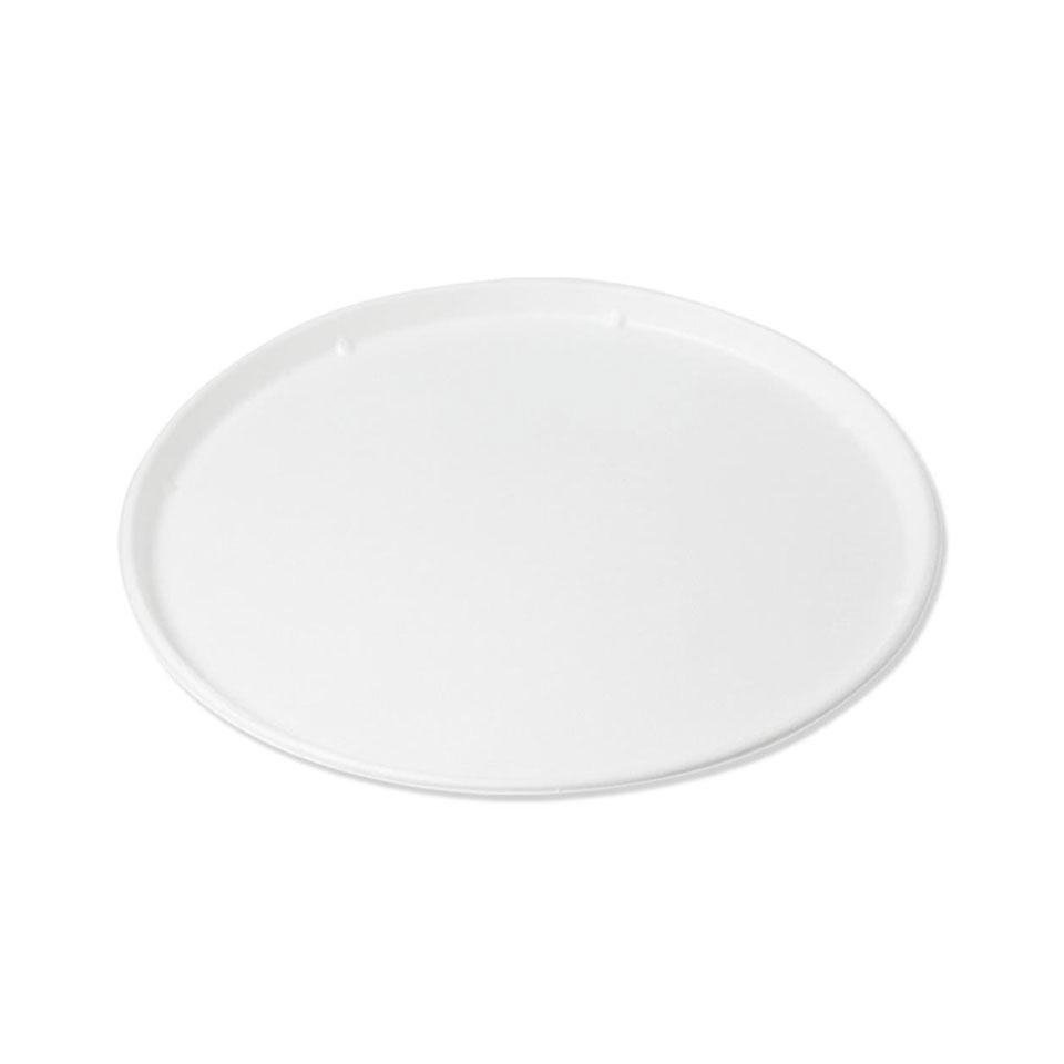 Piatto pizza in polpa di cellulosa cm 32