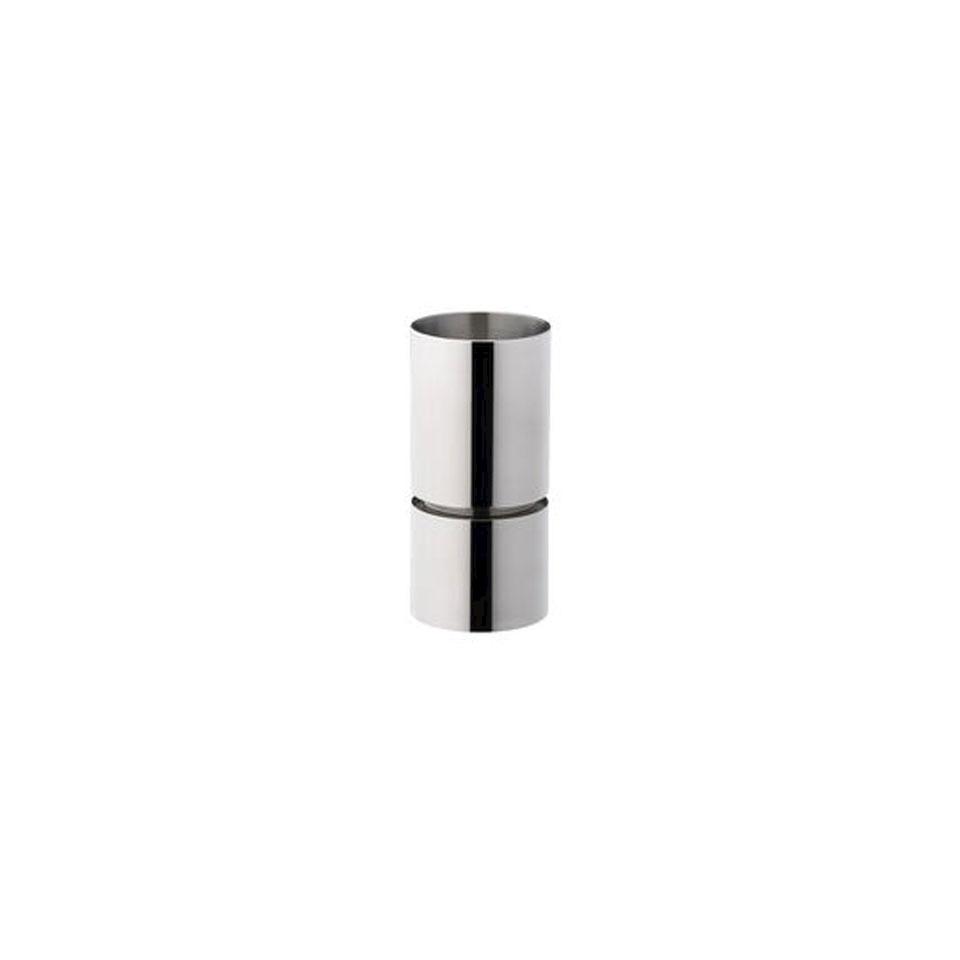 Jigger Sided in acciaio inox ml 30-45