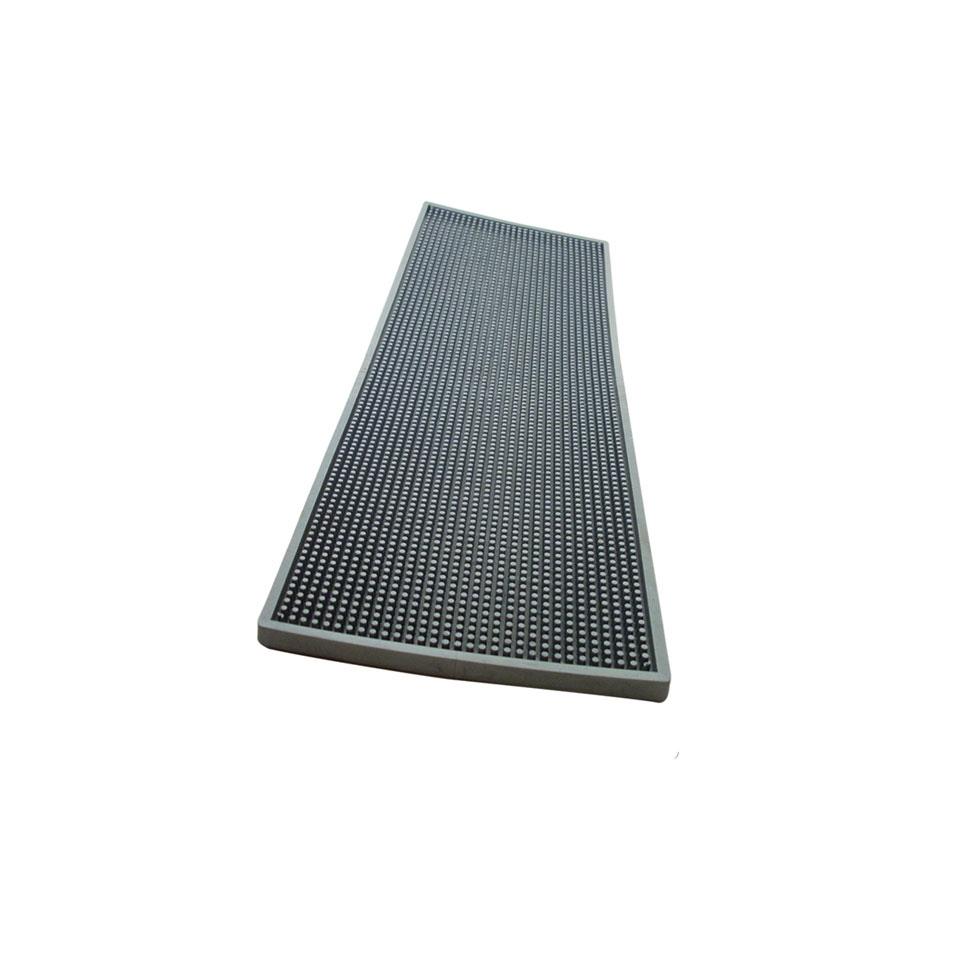 Bar mat in gomma cm 60x20