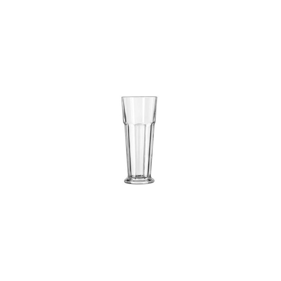 Bicchiere birra Pilsner Gibraltar Libbey in vetro cl 41,4