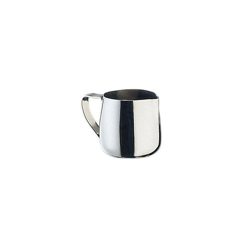 Mini lattiera in acciaio inox cl 9