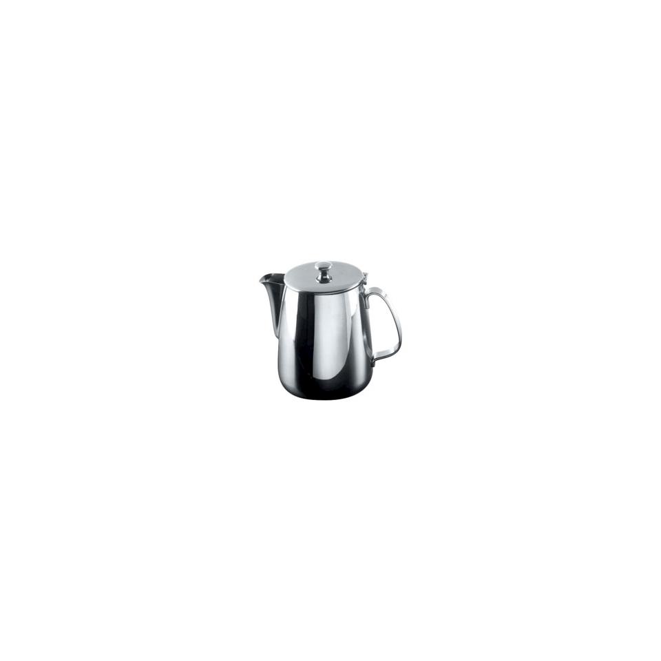 Caffettiere bricco Alessi in acciaio inox cl 25 per 2 tazze