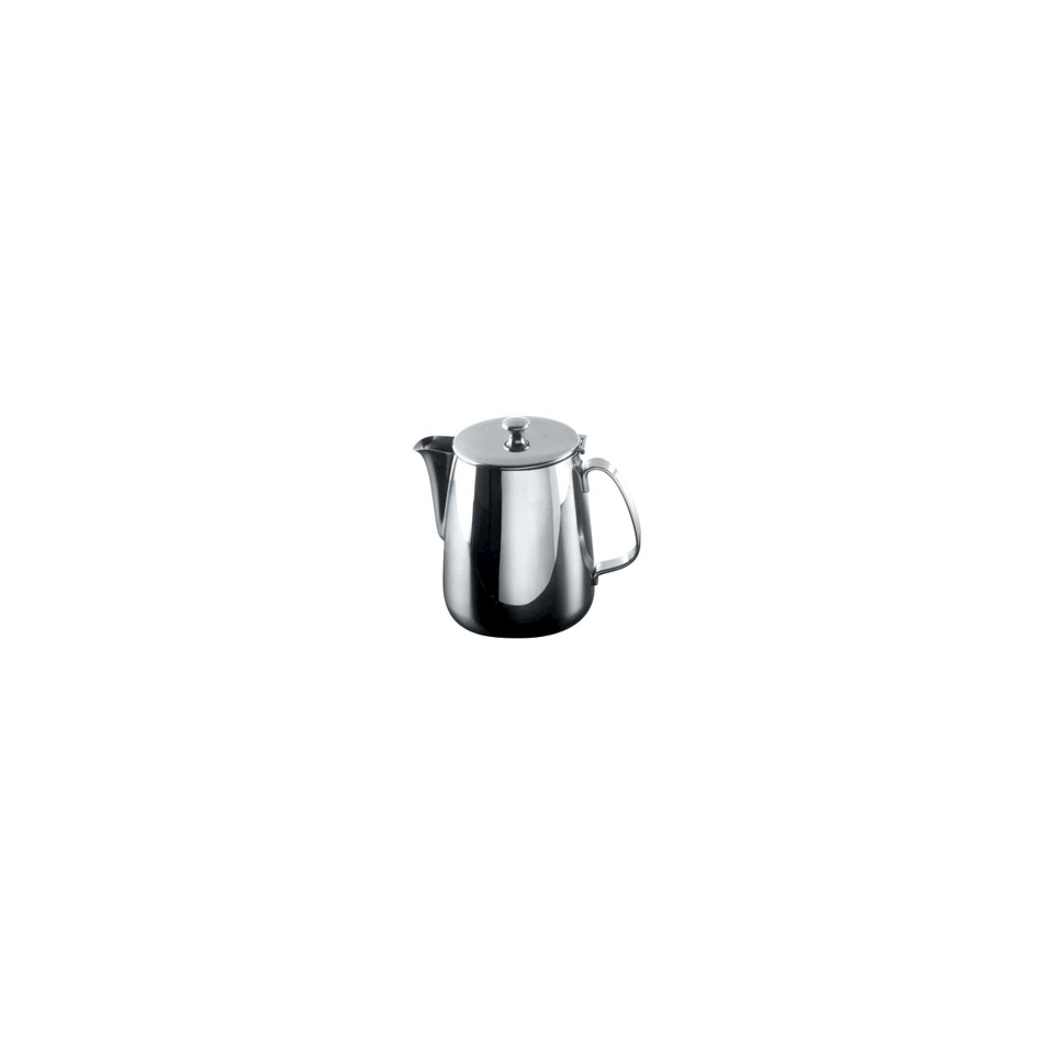 Caffettiere bricco Alessi in acciaio inox cl 50 per 4 tazze