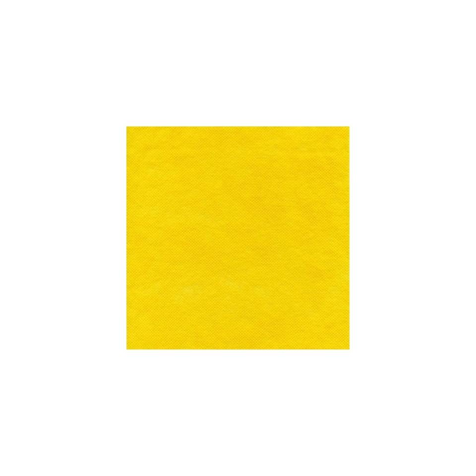 Coprimacchia Pack Service in Airspun cm 100 x 100 giallo