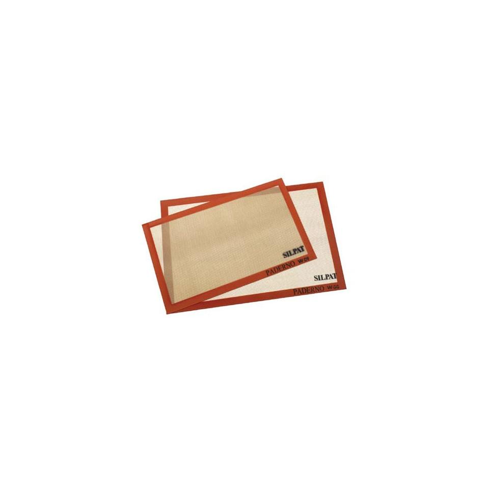 Foglio in silicone alimentare Paderno cm 60 X 40