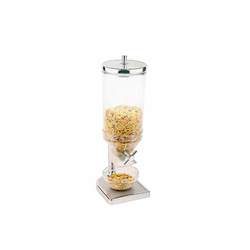 Distributore cereali singolo