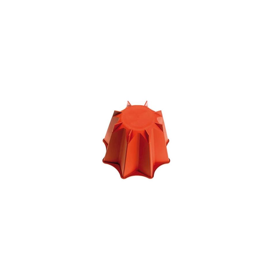 Stampo pandoro Sambonet-Paderno 0,5kg silicone