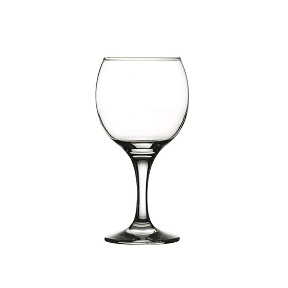 Calice Bistro Pasabahce in vetro