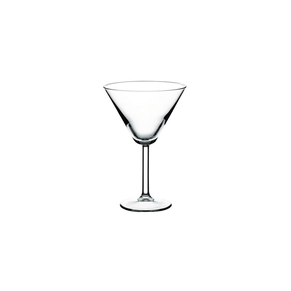 Coppa Martini Primetime Pasabahce in vetro 30 cl