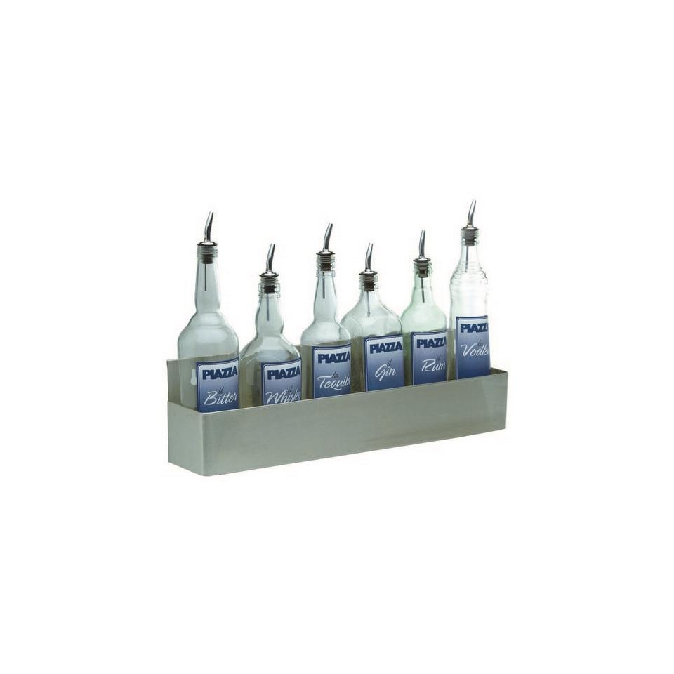 Espositore speedracks in acciaio cm.107