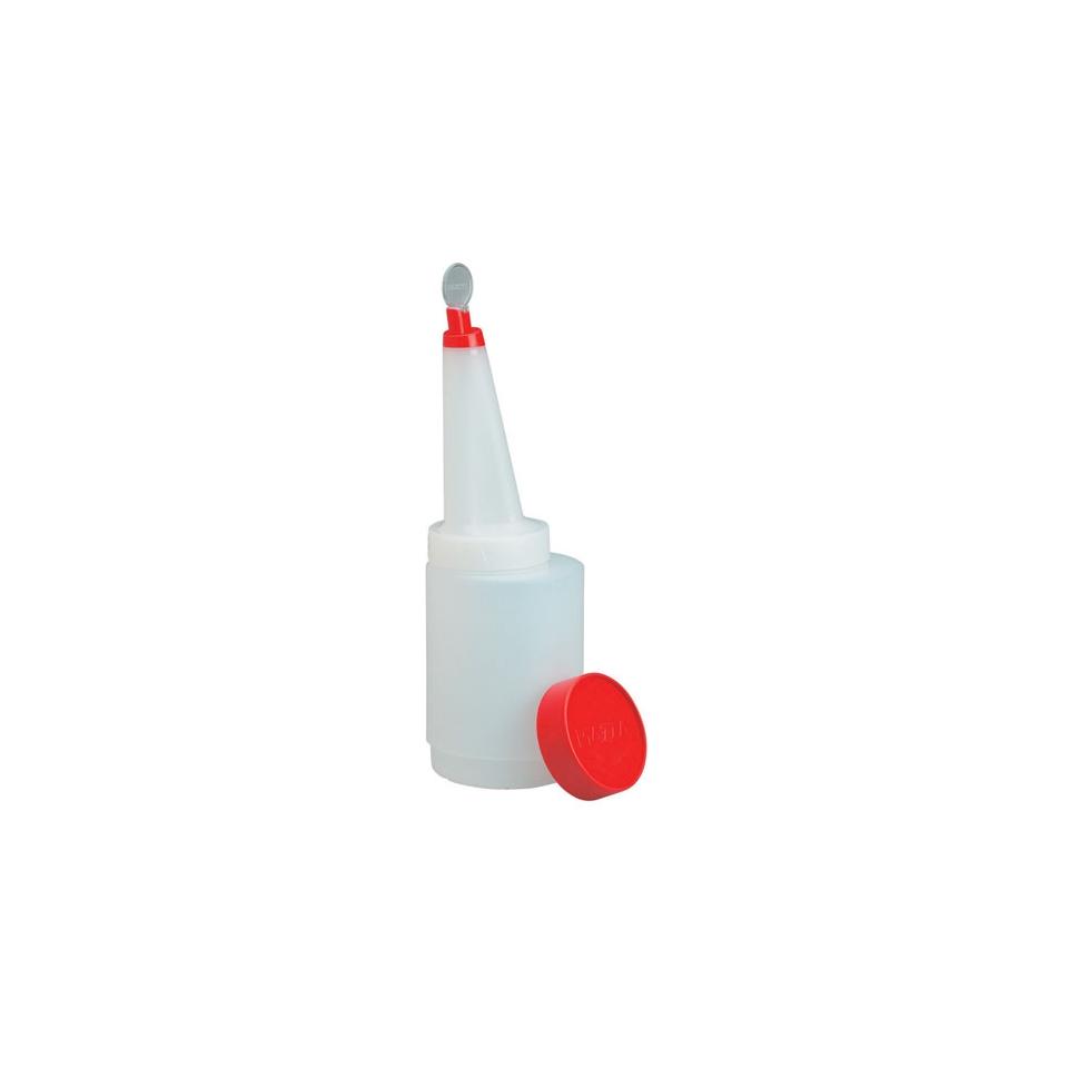 Versatore Succo/Speed bottle Piazza polipropilene 2000ml colori assortiti