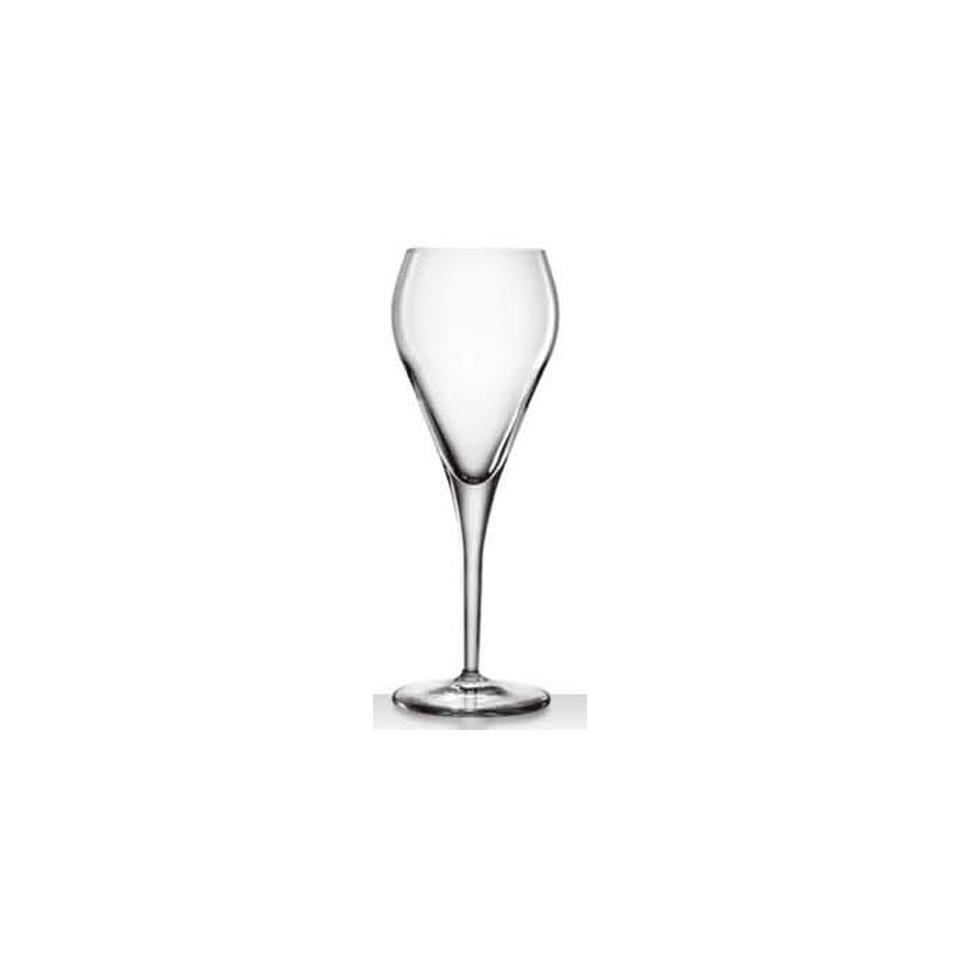 Calice vino Sweet White Accademia Vino Bormioli Luigi in vetro cl 27,5