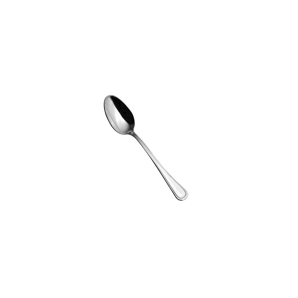 Cucchiaino Moka Cambridge Salvinelli in acciaio inox cm 11